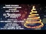 St.Stephan's party special guest DJ GIGI DE MARTINO....avi