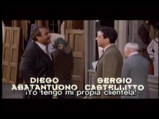 Concorrenza sleale «Нечестная конкуренция» (2001), режиссер Ettore Scola