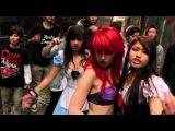 Melbourne Rock Anthem! (Party Rock Anthem Cover) - Kimmi Smiles, Maribelle Anes, Louna Maroun