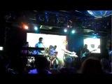 Beat-off-silence 21092012 в клубе 16 тонн