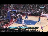 Top 5 Clippers Plays of the Week 14.01.2013