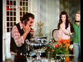 Inleyen Nagmeler - Стонущие песни - (Турция, 1969 г.) (Zeki Muren) 5