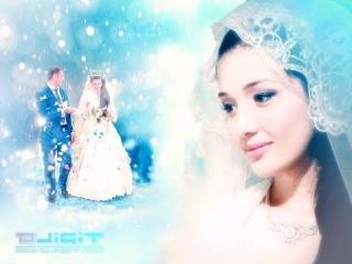 Свадьба хамзатовой хеды