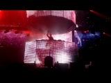 Avicii - Silhouettes 04/06/2012 Live @ o2 arena London