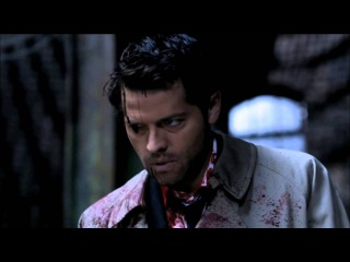 Darkwing Castiel