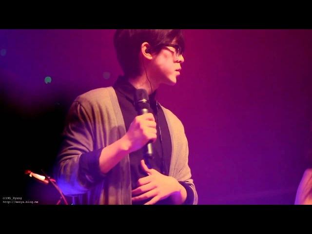 20111202_이이언(eAeon) feat. 박소유_Bulletproof @CJ AZIT