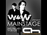 W &amp W plays id - id(Alex Larichev and Oleg Espo remix) in Mainstage 105!! Track of the week