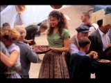 Vianne Sets Up Shop (piano solo) Chocolat soundtrack Rachel Portman