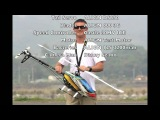 Alan Szabo Jr. ALIGN Trex 600E Prototype Flybarless 4/1/2011