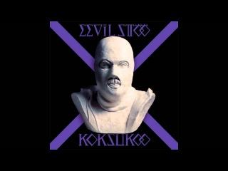 Eevil Stöö - Legacy feat. KoksuKoo DJ Kridlokk