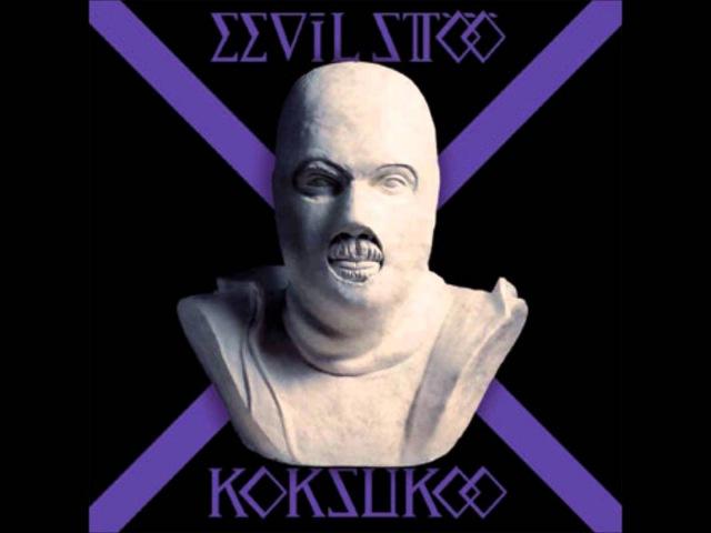 Eevil Stöö x Koksukoo - Tapaaminen kaupalla Feat. Haveri