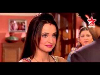 Arnav & Khushi - Love Scene 383 - Arshi Special Talking