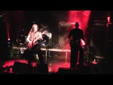 Carach Angren - Lingering in an Imprint Haunting live at Karmøygeddon Metal Festival 2012