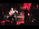 Carach Angren - Lingering in an Imprint Haunting live at Karmøygeddon Metal Festival 2012