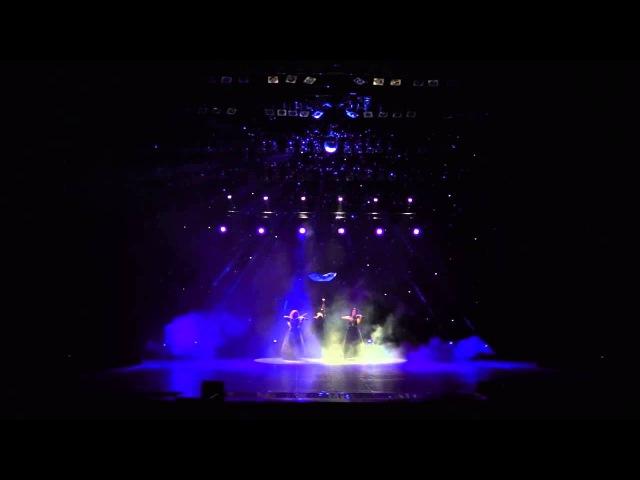 Flexx 5 Ballet Strings of SoulMyShow