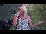 Sarah Stephanie live 2012 Wie ein Engel mit zerbrochenen Fl