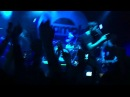 Won't Go Quietly by Example LIVE in Prague 26.02.2012
