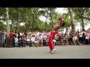   redbullbc1<< BBOYS TATA HIS BROTHERS Acrobatics Bboying Hitting NYC   YAK FILMS   redbullbc1<<