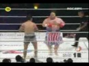 Eric Butterbean Esch vs. Bo Lam Moon 2009