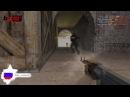 BG-CUP DgL_airshot vs. mix ak-47 de_dust2