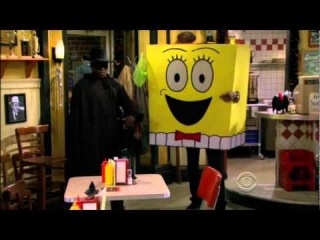 Mike Molly - Zorro and SpongeBob