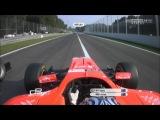 2012 GP3 Series - Monza Race 2 - Dramatic Championship Battle 2/2