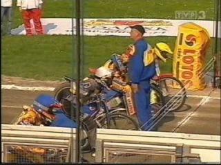 Speedway Lora tv: Ленар Нигматзянов в 2006-ом