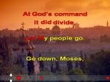 When Israel was in Egypts Land - Traditional Gospel (Karaoke-Playback)