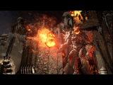 Расширенная версия техно-демо Unreal Engine 4 на PS4