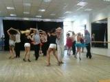 Меренга!!!! Приятный танец!