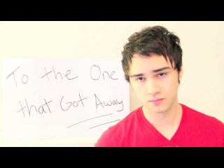 Katy Perry - The One That Got Away (Cover by Adriel)
