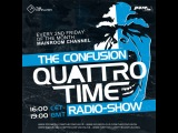 Ben Coda - Guest Mix Quattro Time 009 October 12 2012 on Pure.FM