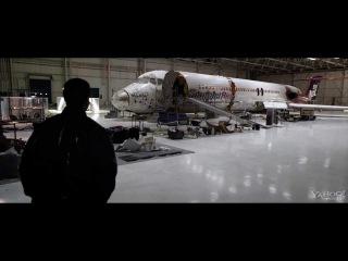 Телевизионный трейлер фильма «Экипаж / The Flight»
