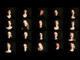 Local Vocal | Танцевальные Хиты 90-х (А капелла, Попурри)