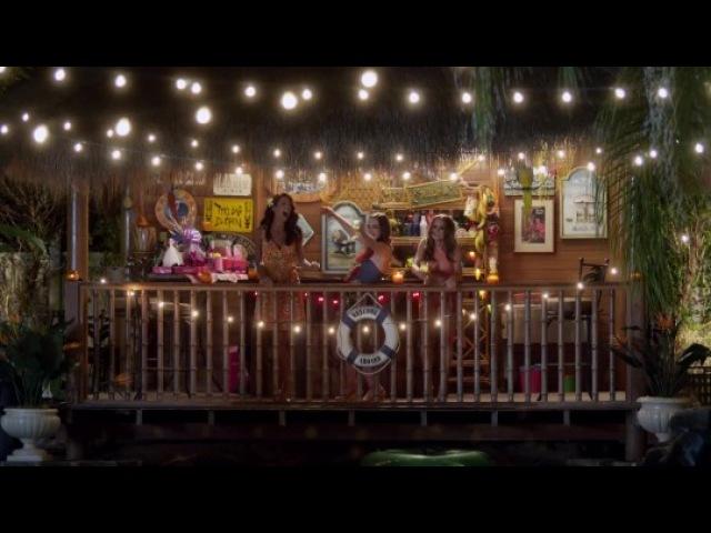 Роковые красотки 2011 Трейлер