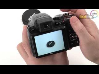 Обзор Nikon Coolpix P100