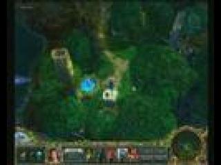 Обзор игры King`s Bounty: Легенда о Рыцаре (Страна игр)