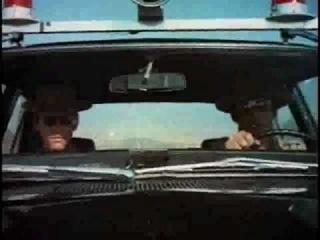 Исчезающая точка Vanishing Point (1971) Trailer