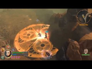 Dungeon Siege 3: Treasures of the Sun - Обзор игры (gameland)