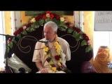 ЕМ Чайтанья Чандра Чаран Прабху, Запорожье, июнь 2012, ч. 2