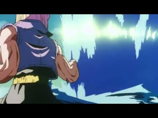Драгонболл Зет: Фильм девятый [1993] / Dragon Ball Z: Bojack Unbound руссаб