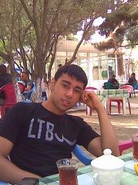 Ayaz Elekberli, id110176801