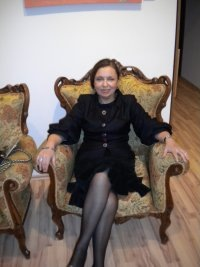 Катя Закревская, 5 июня , Москва, id113850071