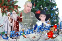 Андрей Алексеев, Набережные Челны, id126480167