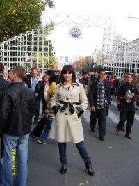 Анастасия Колибан, 4 октября 1988, Саранск, id24179539