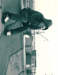 Дамир Псих, 10 сентября 1993, Харьков, id33916269