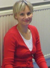 Ольга Василевская, 5 июня 1972, Минск, id37383916