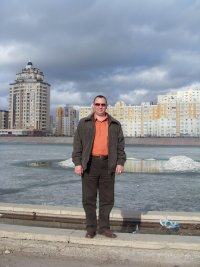 Владимир Заикин, 5 ноября 1978, Челябинск, id6860384