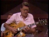 Les Paul, Tal Farlow, Bucky Pizzarelli (4 of 4) - C Jam Blues