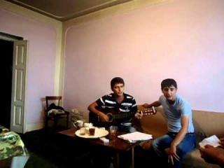 TOVUZ Etibar & Firuz & Baxa (musiqili meyxana)